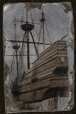 Mayflower 1 Poster
