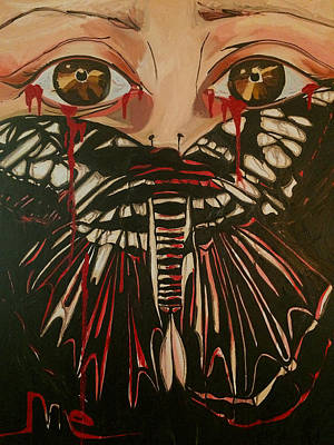 Me Poster by Ruby Vartan