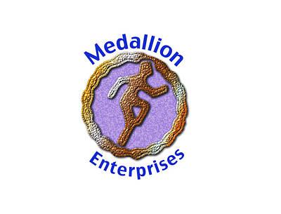 Medallion Enterprises Poster