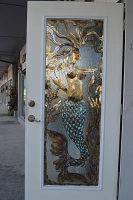 Mermaiden 2 Poster by Tami Zadnik