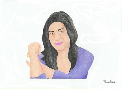 Mia Rose Poster
