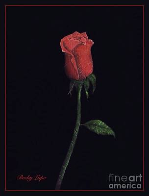 The Perfect Rose 2 Poster