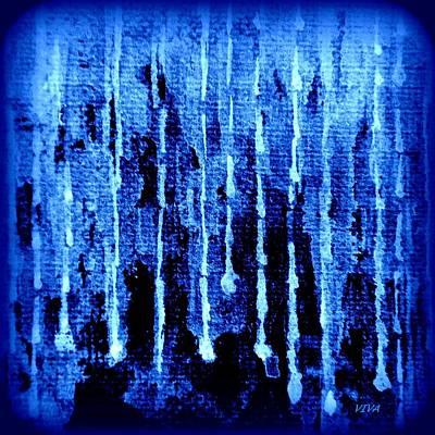 Midnight Rain Poster