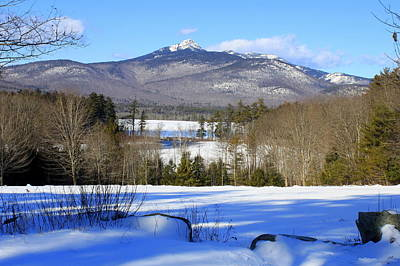 Mighty Mt. Chocorua 2013 Poster
