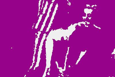 Miley Cyrus Twerking 2 Poster