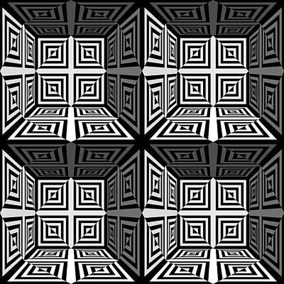 Mind Games 3d 2b Poster