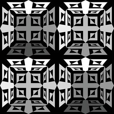 Mind Games 3d 4b Poster