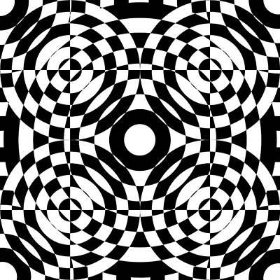 Mind Games 74 Poster