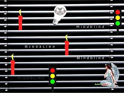 Mindblind Poster