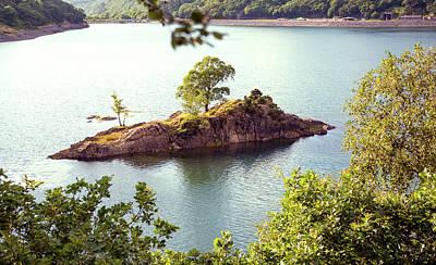 Mini Island  Poster
