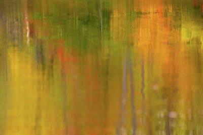 Minimalism Autumn  Poster