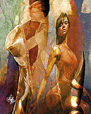 Misty Copeland Poster