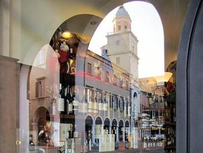 Modena, Italy Poster