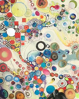 Molecular Geometry Poster