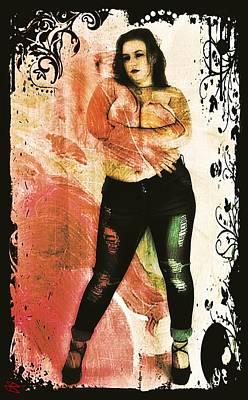 Mona 2 Poster