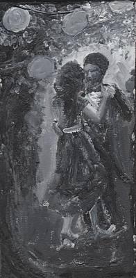 Moonlit Waltz Poster