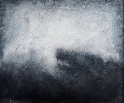 Morning Mist 1 Poster