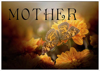 Mother Art Poster