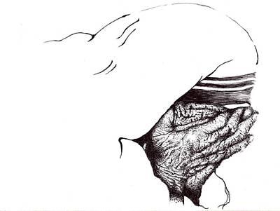 Mother Teresa-pray Today Poster