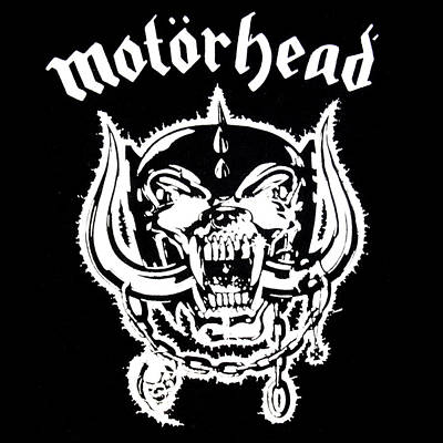 Poster featuring the digital art Motorhead by Gina Dsgn
