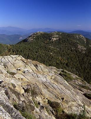 Mount Chocorua - White Mountains New Hampshire Usa Poster
