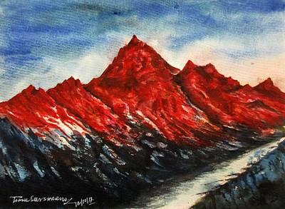 Mountain-7 Poster