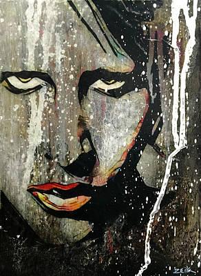 Mr. Manson Poster