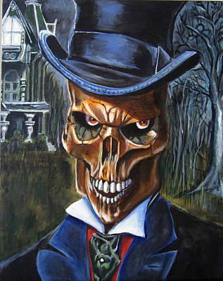 Mr. Styx Poster