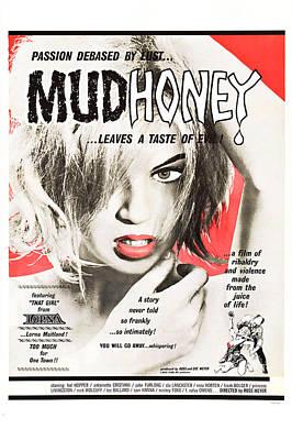 Mud Honey 1965 Poster