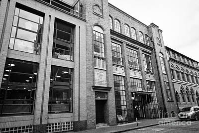 municipal school for jewellers and silversmiths school of jewellery Birmingham UK Poster