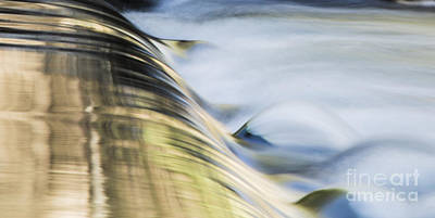 Poster featuring the photograph Murrumbidgee River by Angela DeFrias