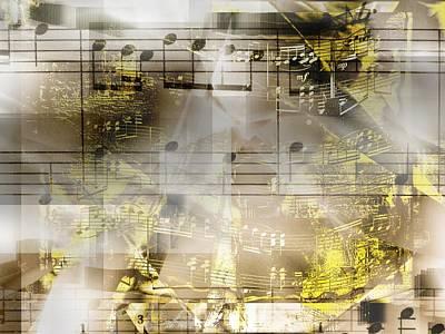 Musical Secrets Poster