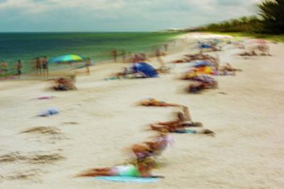 Naples Florida Poster