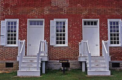 Natchez Trace Gordon House - 1 Poster