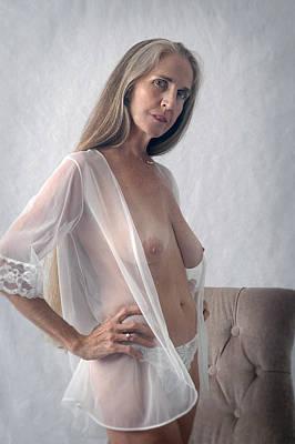 Natural Woman Poster