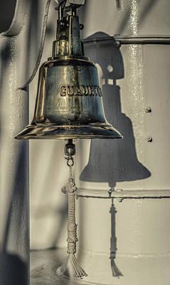 Nautical Bell - Cuauhtemoc  Poster