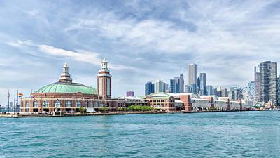 Navy Pier - Chicago Poster
