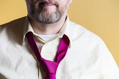Necktie Poster