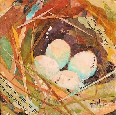 Nest 5 Poster