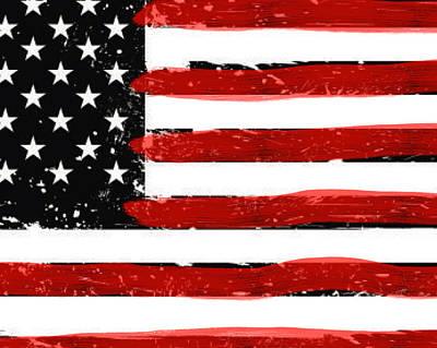 New America  Poster