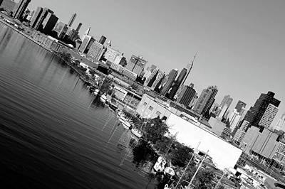 New York City-6 Poster