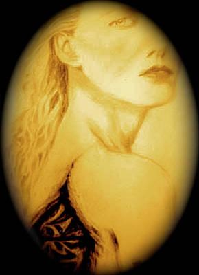 Nicole Kidman Poster by Dianne Benanti