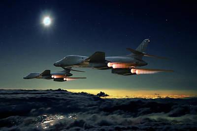 Night Strike  Poster