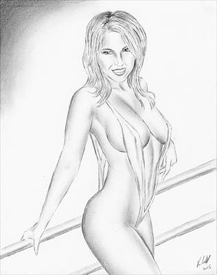 Nikki  Poster