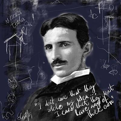 Nikola Poster