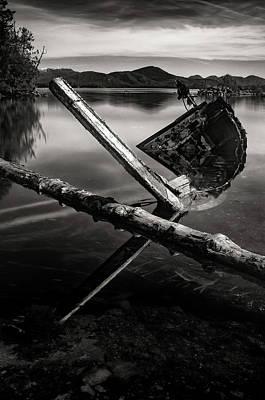 Norse Dreams Poster