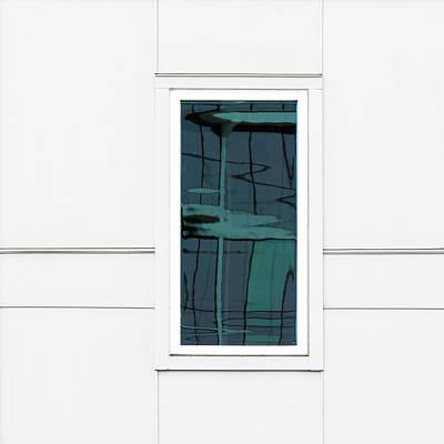 North Carolina Windows 2 Poster