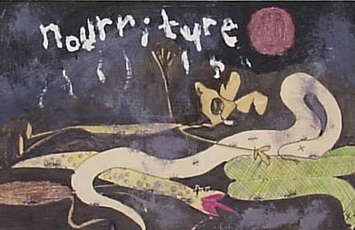Nourriture Le Histoire De Sophie Un Tragedie Du France Poster