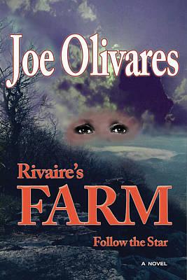 Novel #3 Poster