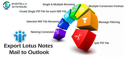 Nsf Email Converter Poster